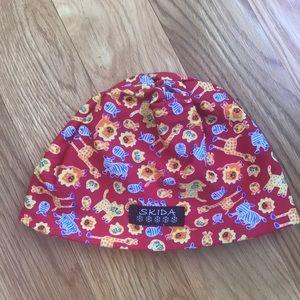 Skida Alpine Kids winter hat.